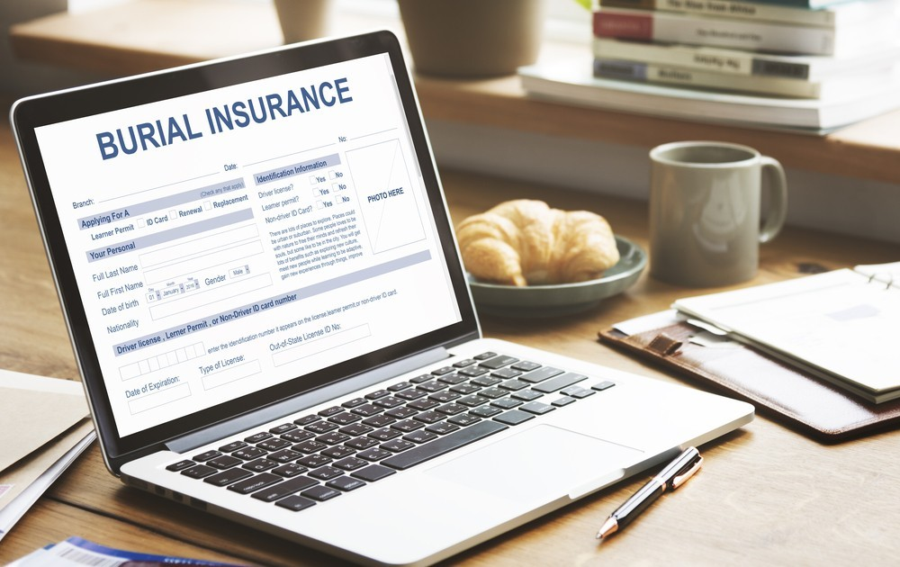 Buying Burial Insurance Online Is Easy