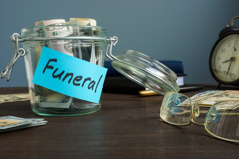 Saving For A Funeral Can Be Hard