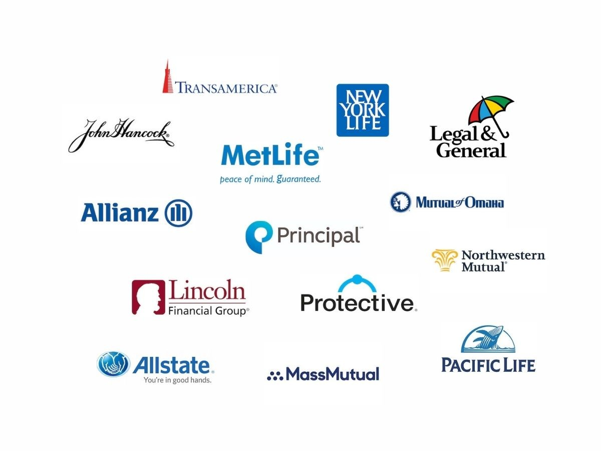 The Largest Life Insurance Companies